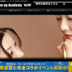 N.Y. Make-up Academy
